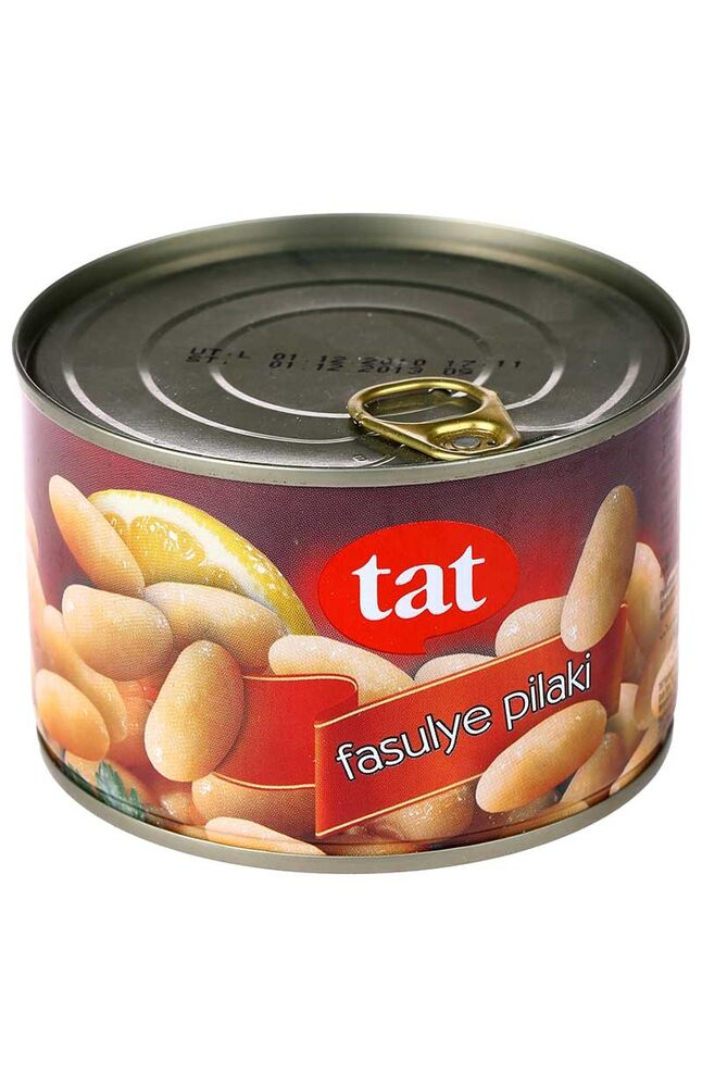Image for Tat Fasulye Pilaki 400 Gr from Antalya