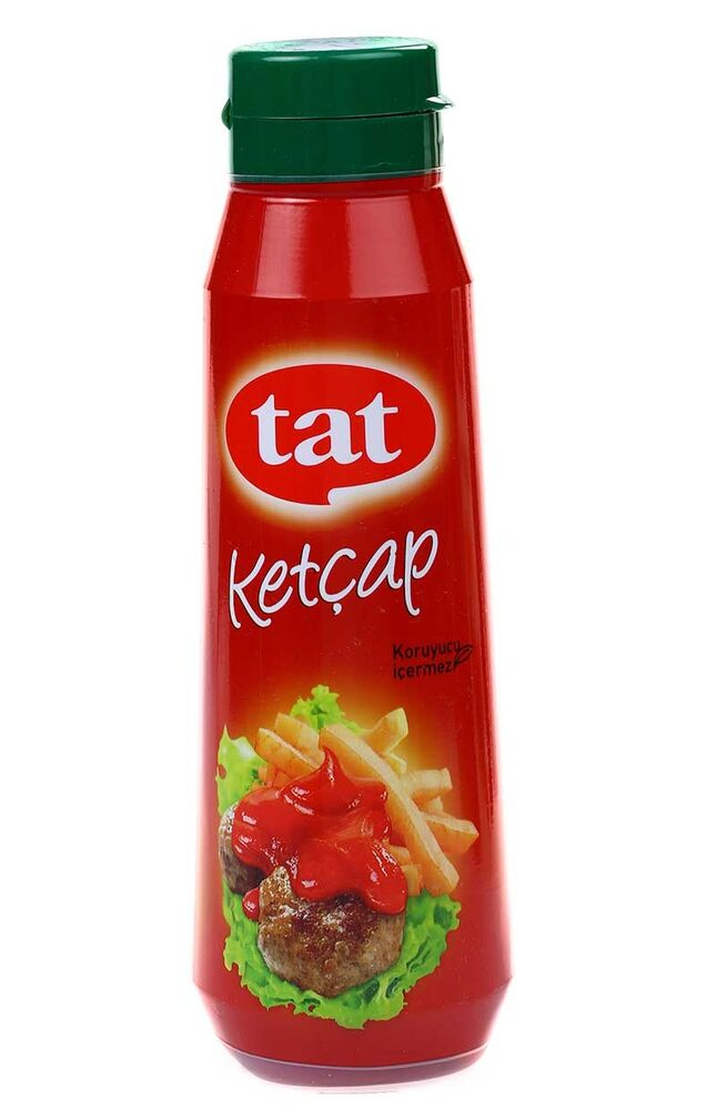 Image for Tat Ketçap 650 Gr from Antalya