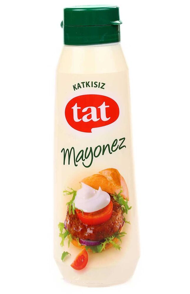 Image for Tat Mayonez 650 Gr from Bursa