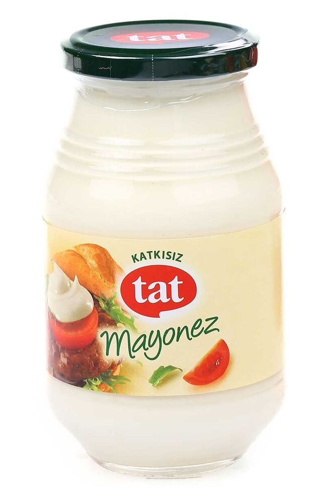 Image for Tat Mayonez 500 Gr Cam from Bursa