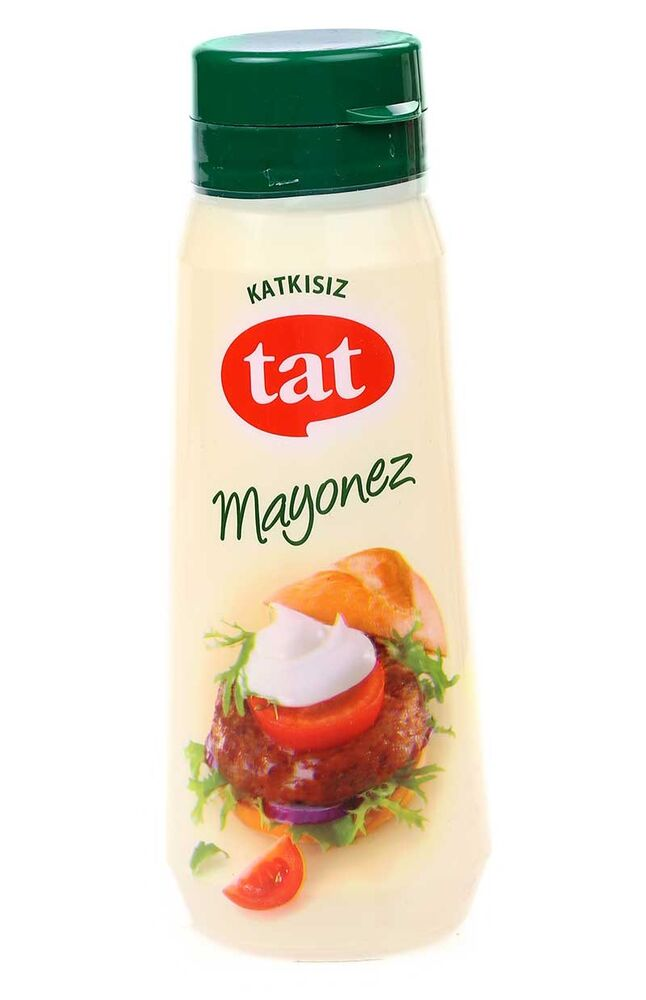 Image for Tat Mayonez 430 Gr from Kocaeli
