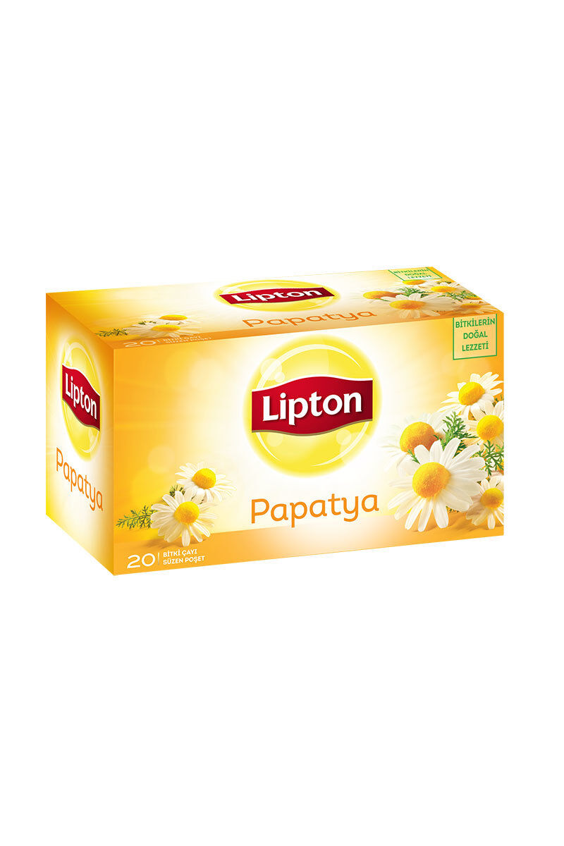 Image for Lipton Papatya Çayı 20'li from Bursa