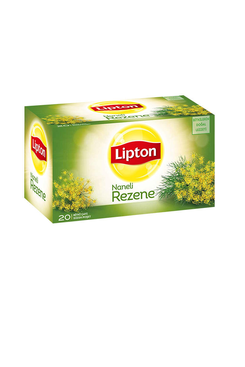 Image for Lipton Çay Rezene 20'li from Bursa