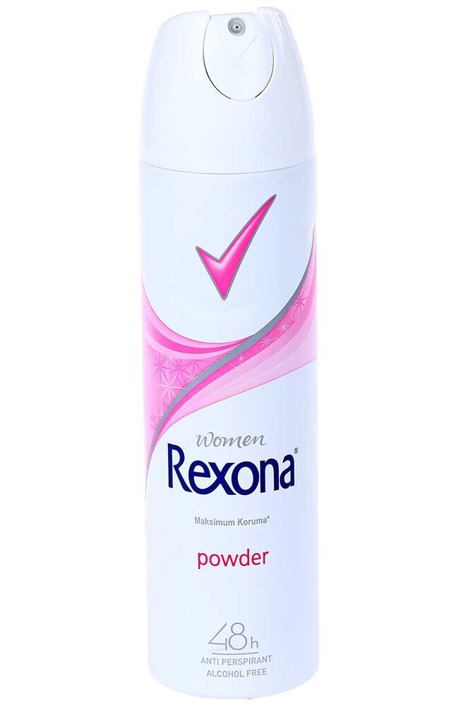 Image for Rexona Deodorant Powder from Eskişehir
