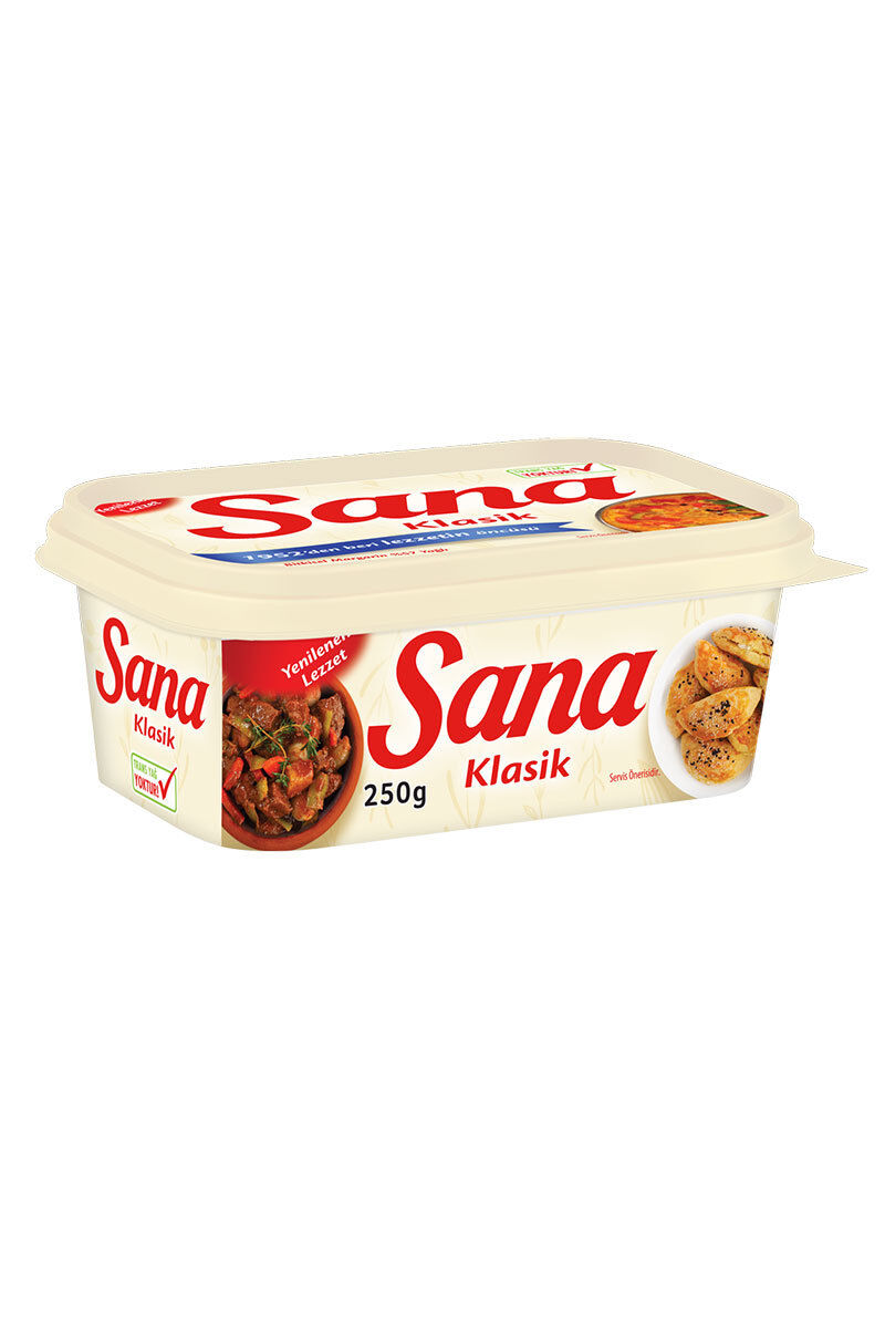 Image for Sana Margarin 250 Gr Kase from Bursa
