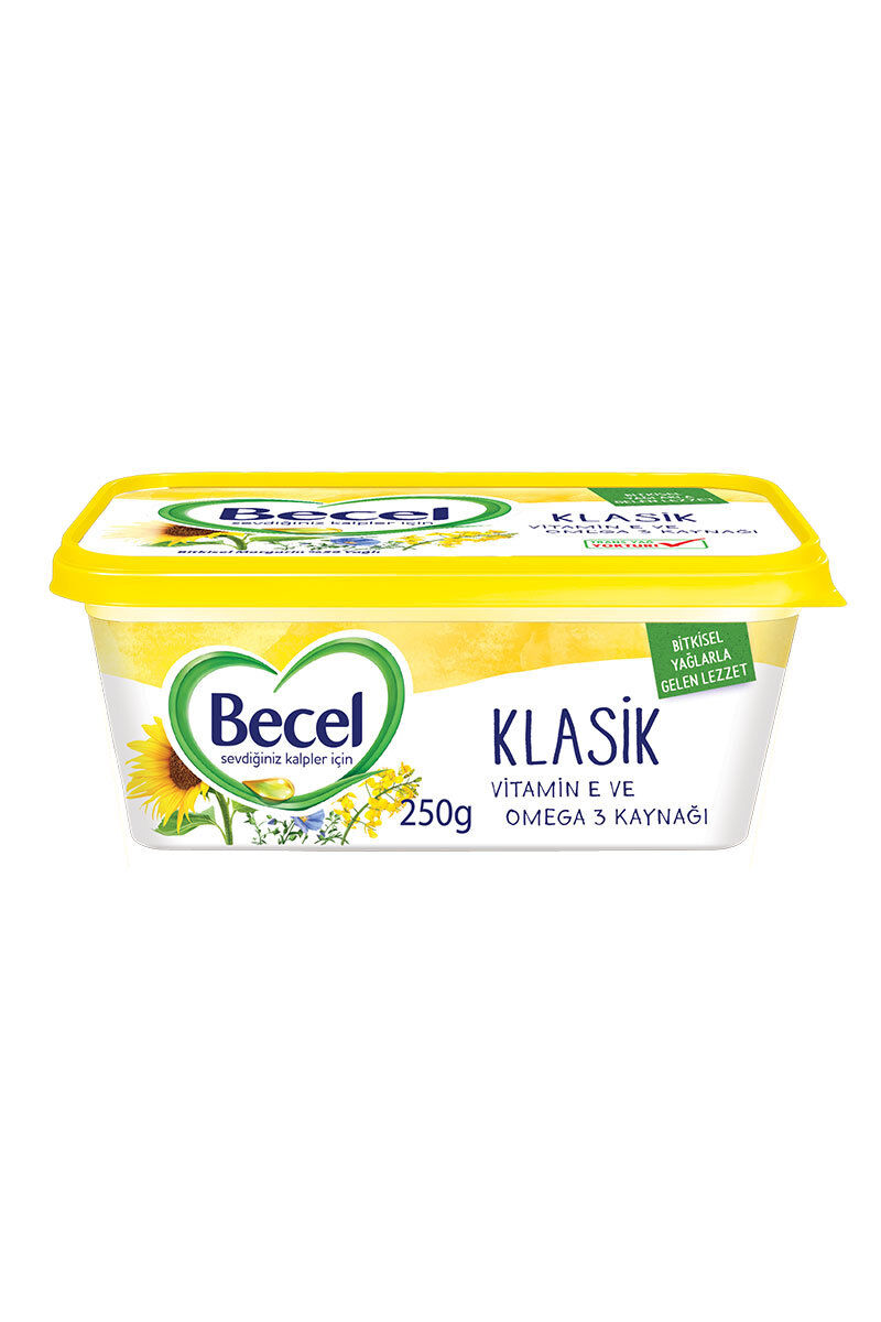 Image for Becel Margarin 250 Gr from İzmir