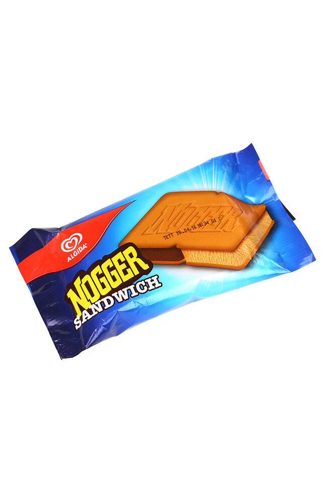 Image for Algida Nogger 145 Ml from Bursa