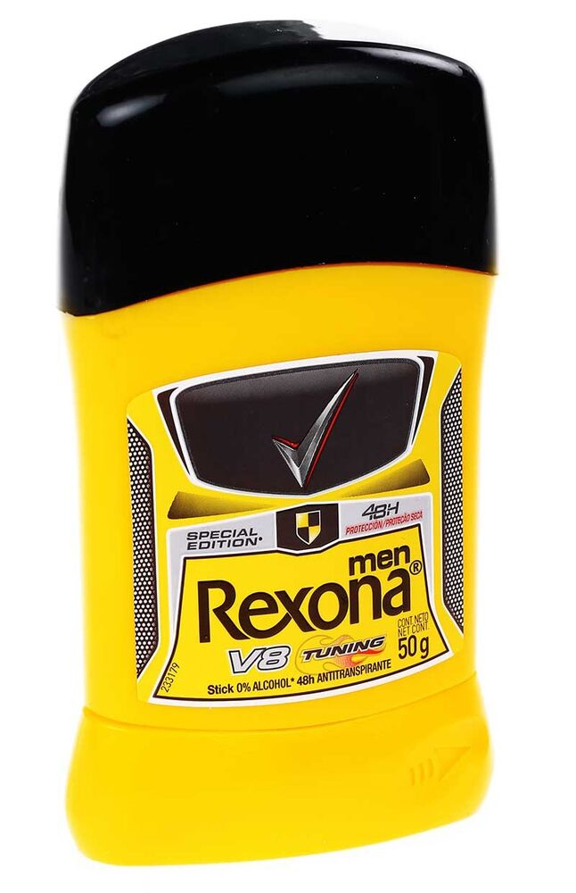 Image for Rexona Deo Stick Erkek V8 50Ml from Eskişehir