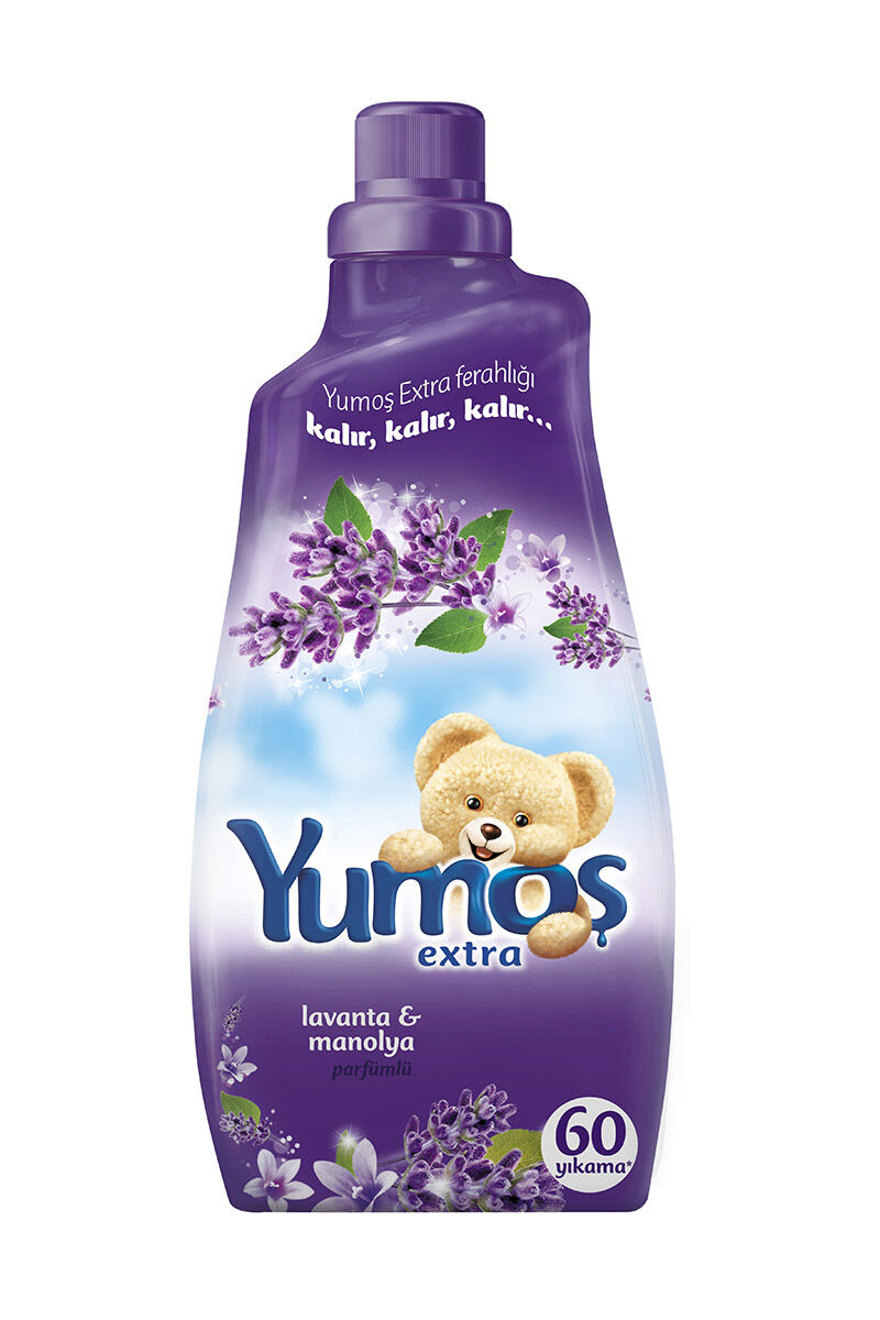 Image for Yumoş Extra Yumuşatıcı 1440 Ml Lavanta Manolya from Bursa