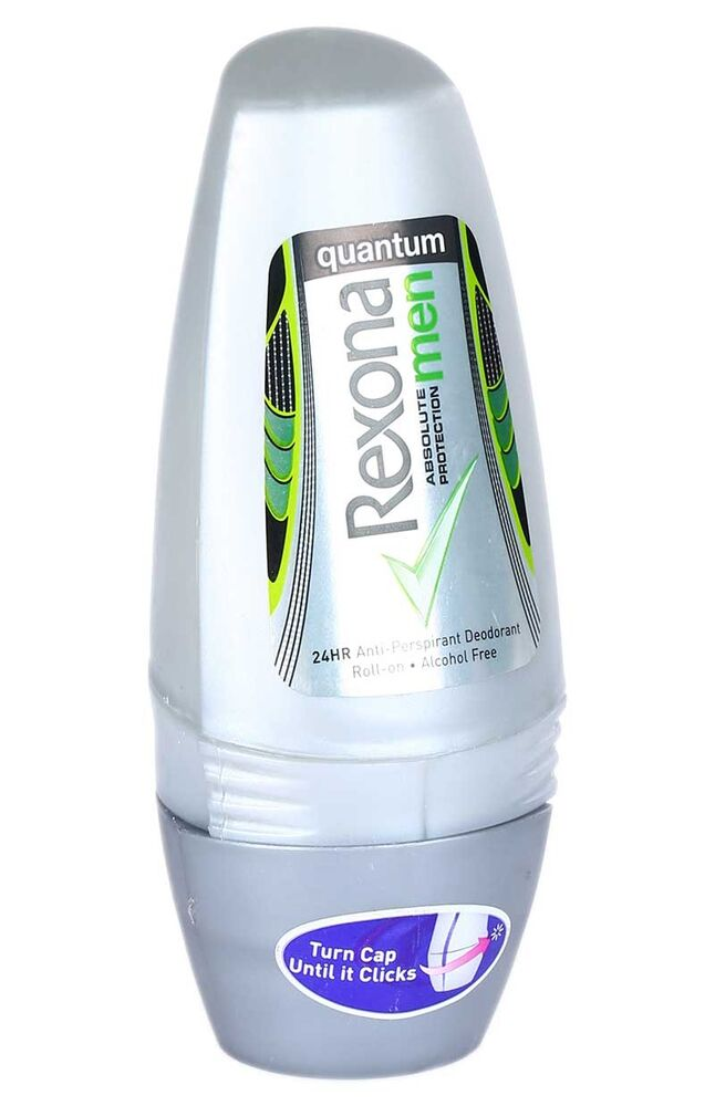 Image for Rexona Yeni Roll-On Erkek Quantum from Bursa