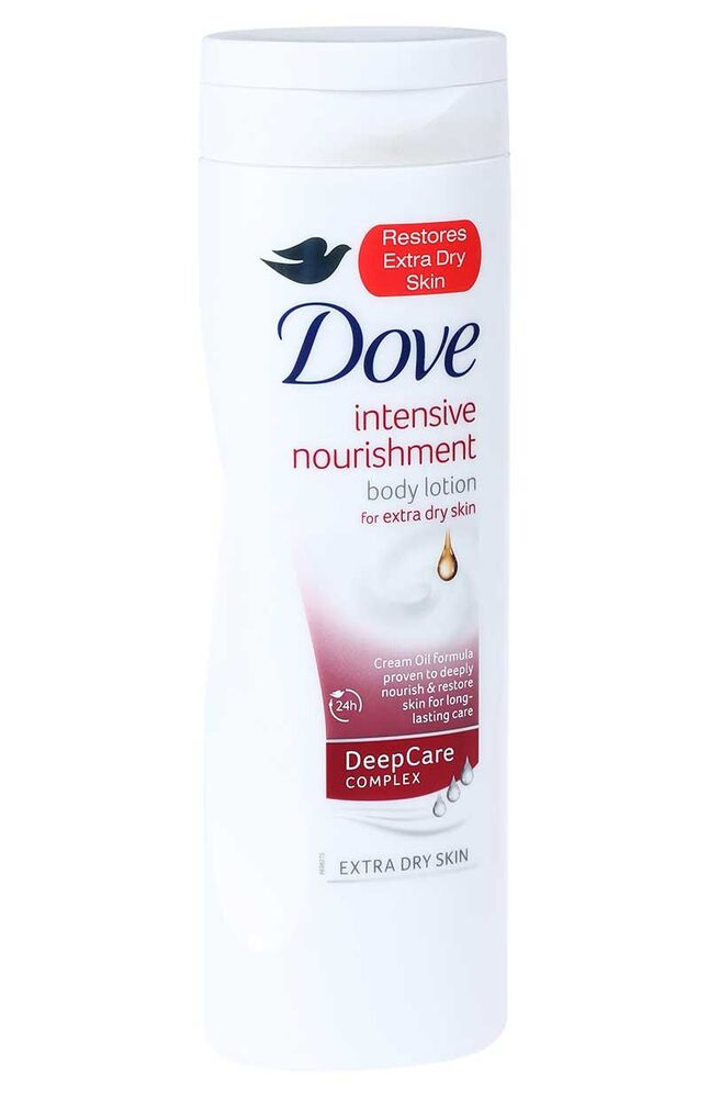 Dove Losyon 400Ml Intensive Nourishment
