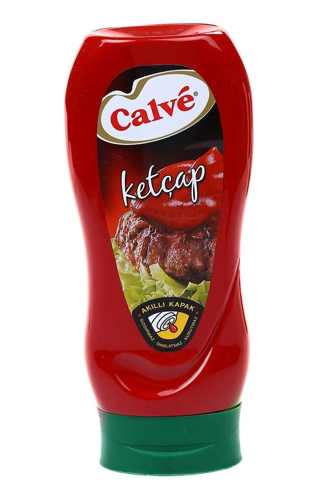 Image for Calve Ketçap 400 Gr from Kocaeli