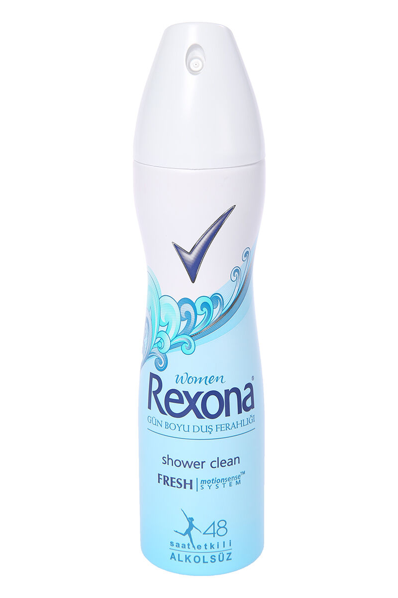 Rexona Deodorant Shower Clean
