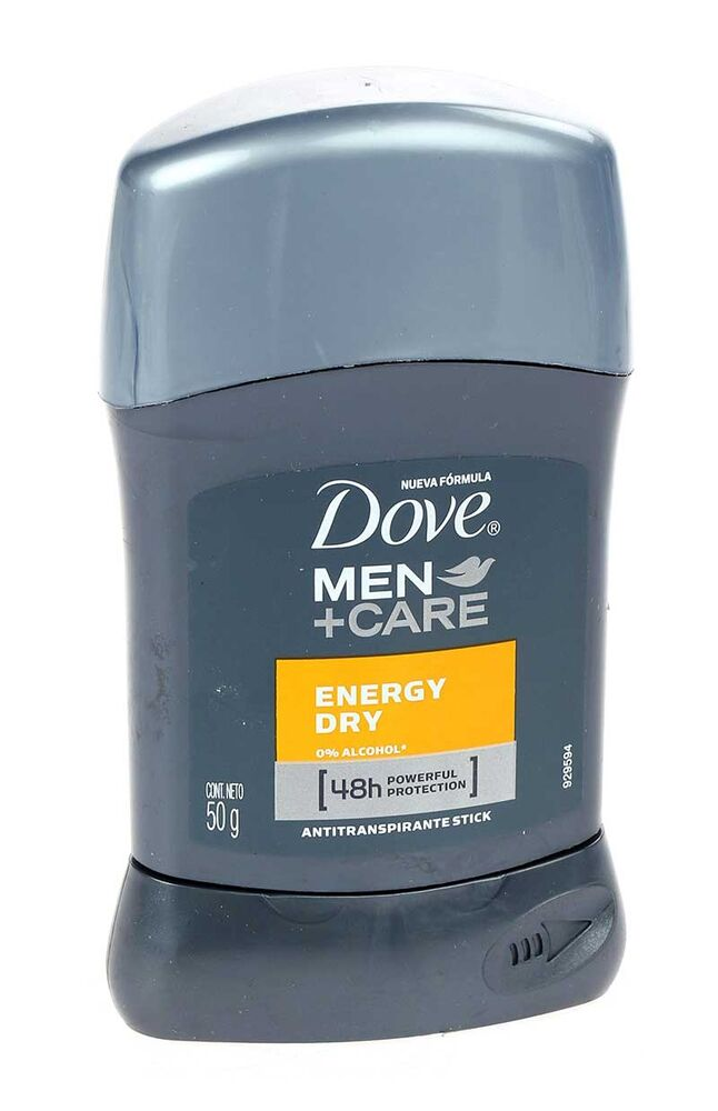 Image for Dove Deo Stick 50Ml Energy Dry Men from Antalya
