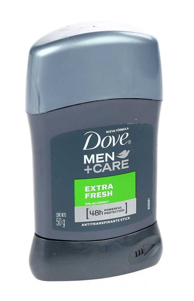 Dove Deo Stick 50Ml Extra Fresh Men