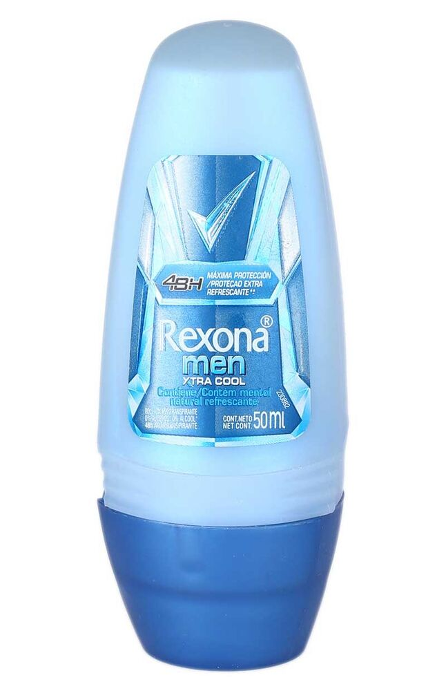 Image for Rexona Yeni Roll-On 90Ml Extra Cool Men from Eskişehir