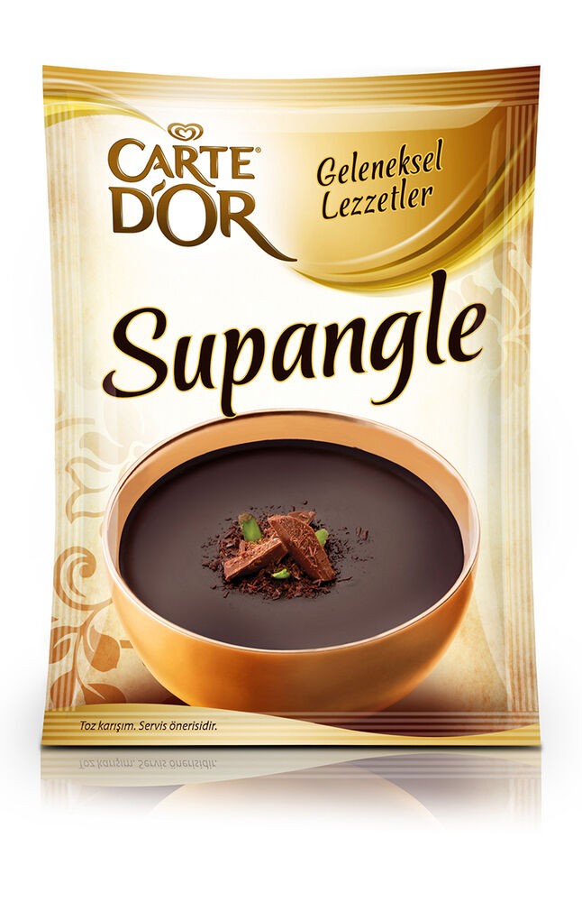 Image for Carte Dor Supangle 153 Gr from Bursa