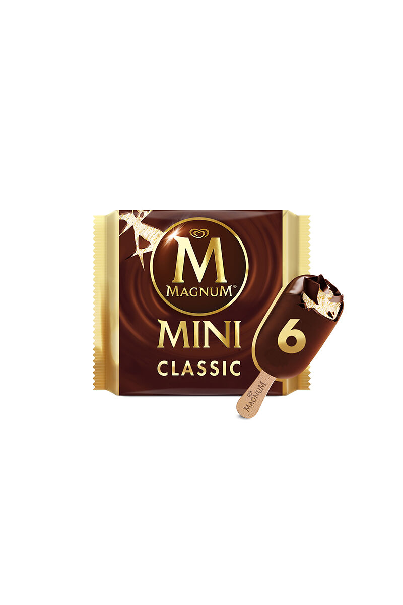 Image for Algida Magnum Mini Classic 360 ml from Bursa