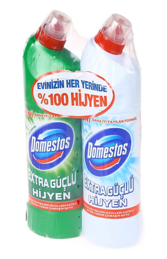 Image for Domestos Ultra 810 Gr Dağ+Domestos 810 Gr Kar from Eskişehir