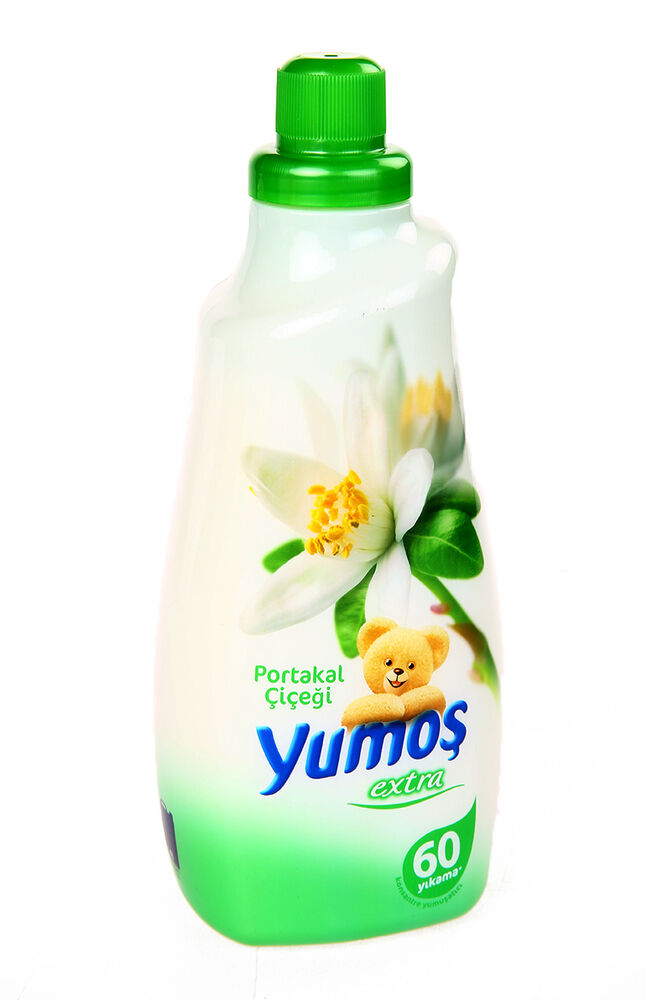 Image for Yumoş Extra 1440 Ml Portakal Çiçeği from Bursa