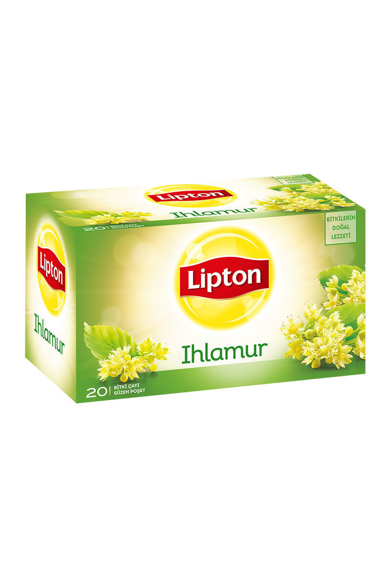 Image for Lipton Ihlamur Çayı 20'li from İzmir