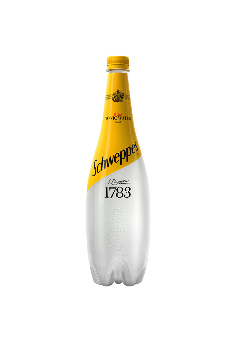 Image for Schweppes 1Lt Tonik Sade from Bursa