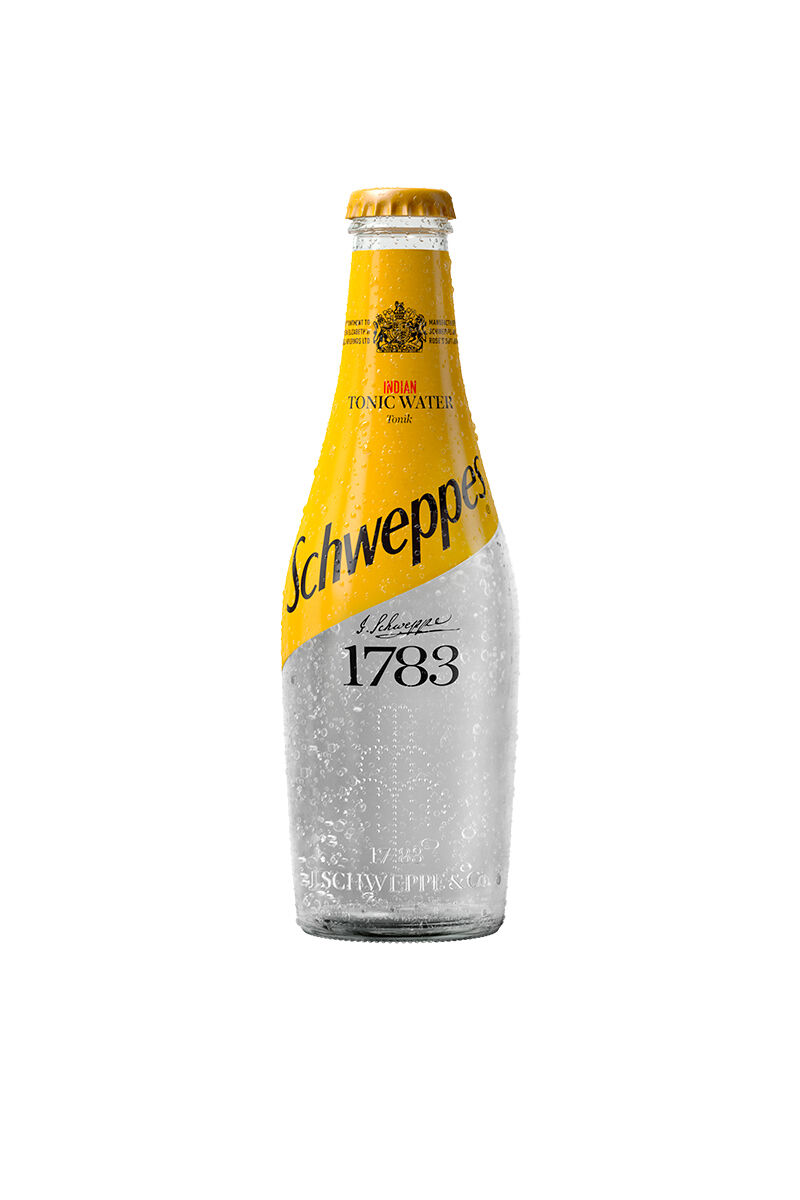 Image for Schweppes 250Ml Tonik Owb from İzmir