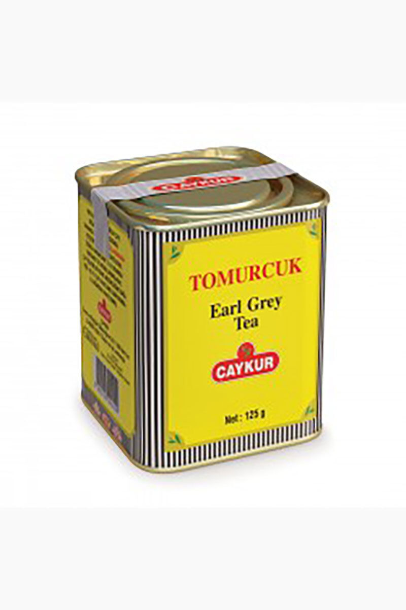 Image for Çaykur Tomurcuk Çay 125 Gr Teneke from Bursa