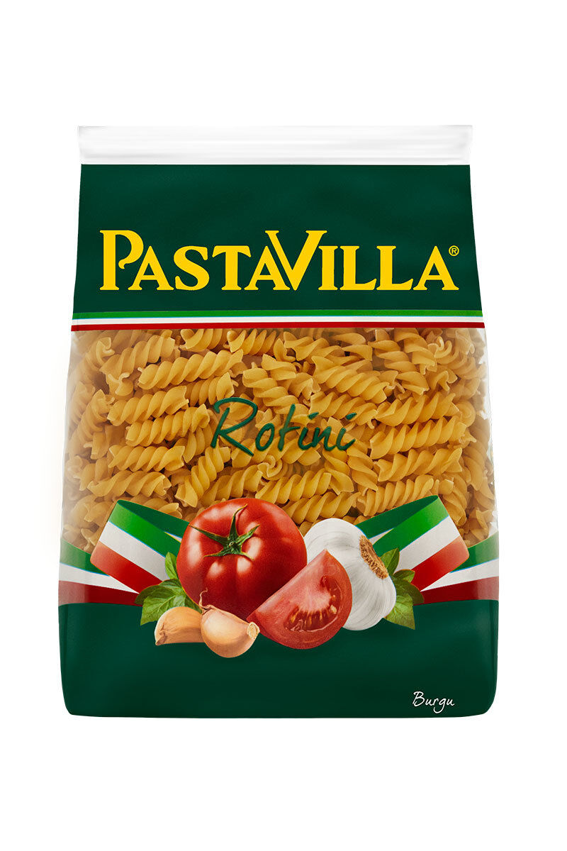 Image for Pastavilla Burgu Makarna 500 Gr from Bursa