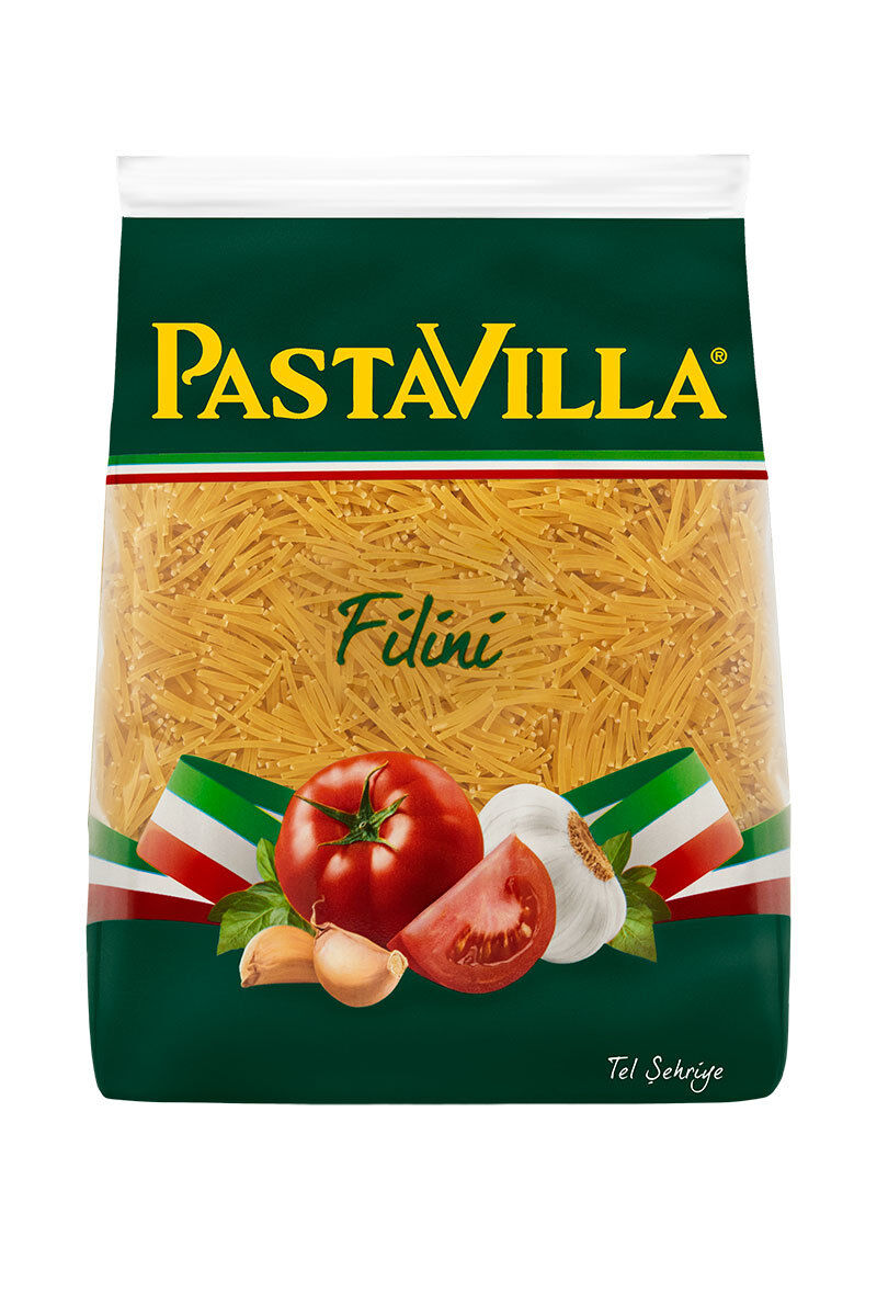 Image for Pastavilla Tel Şehriye 500 Gr from İzmir