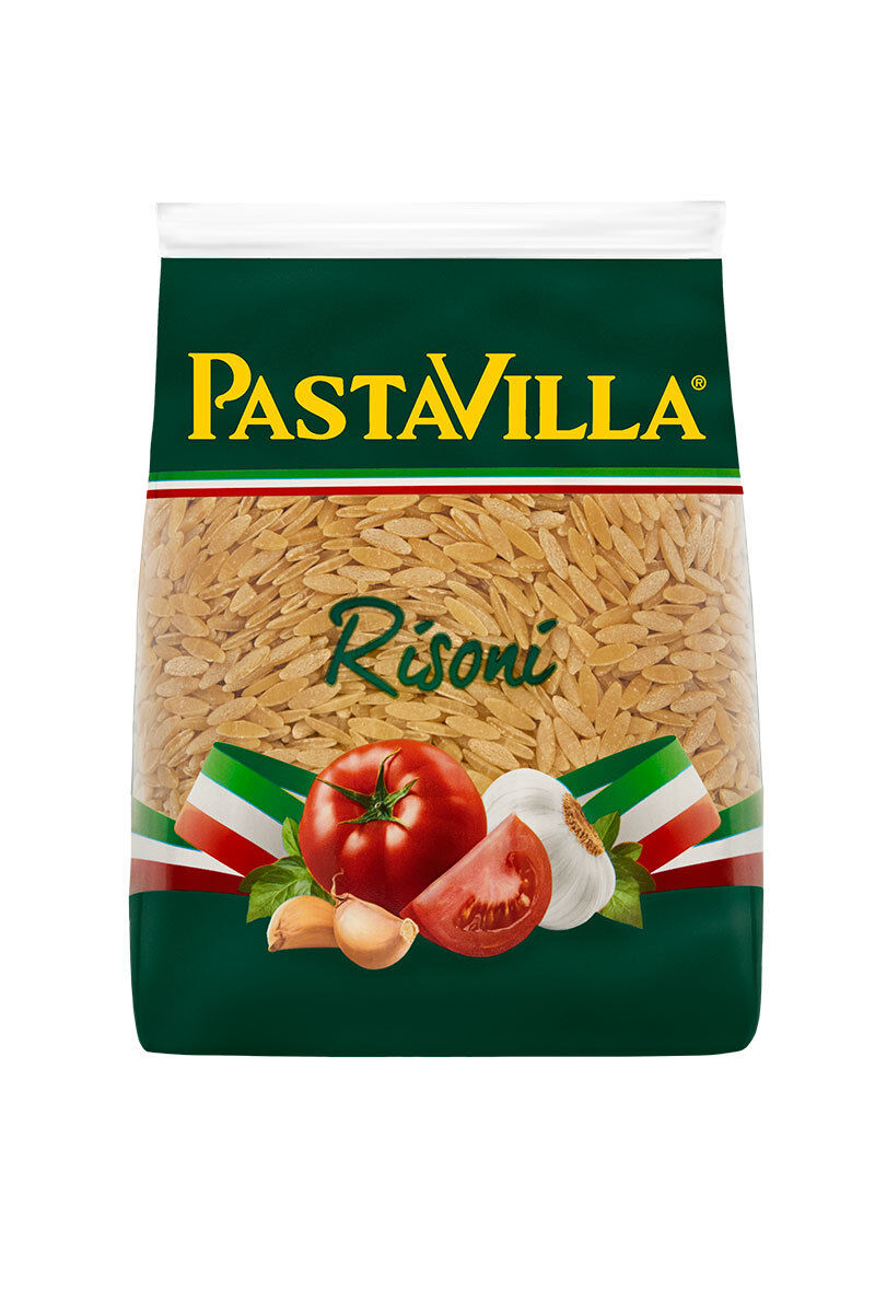 Image for Pastavilla Arpa Şehriye 500 Gr from Antalya