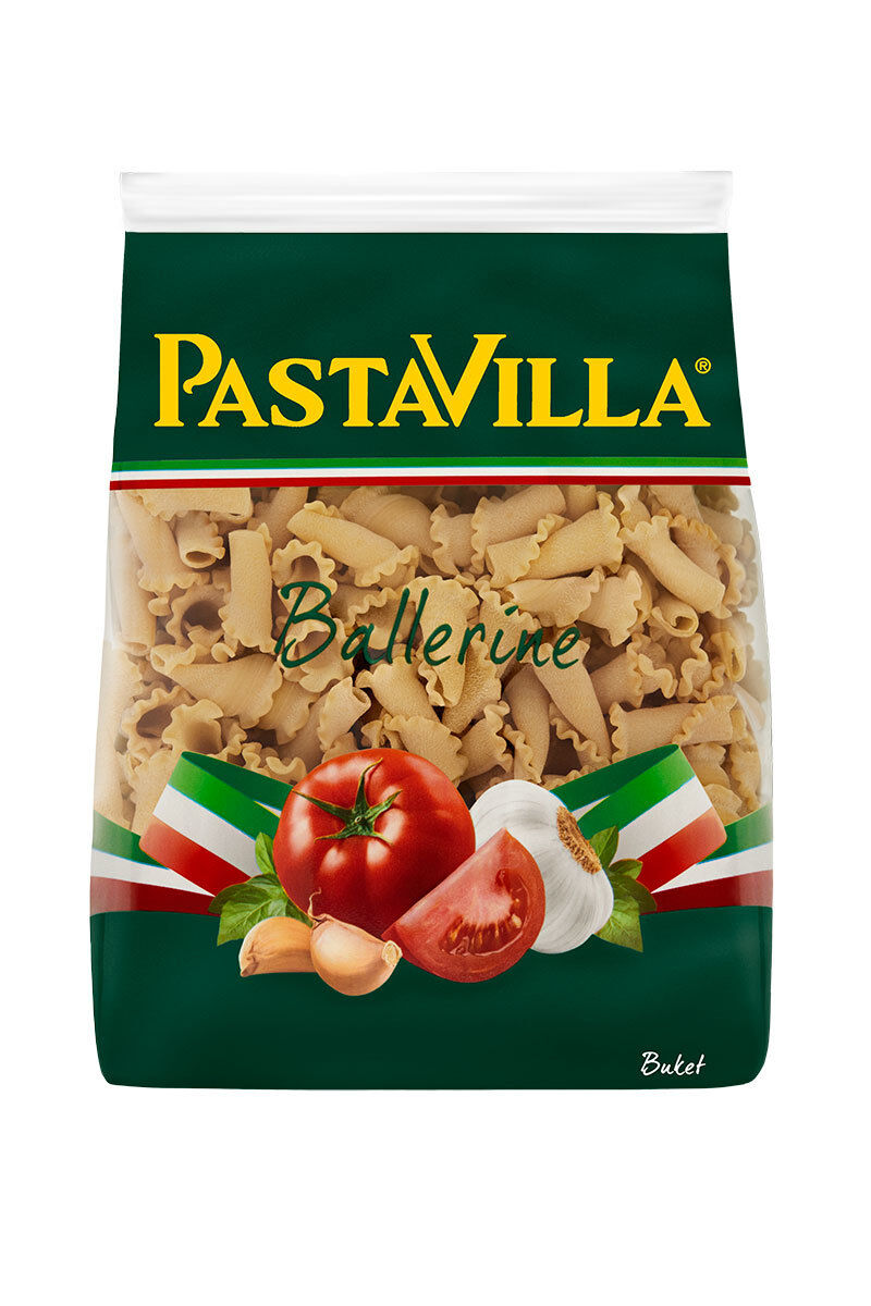 Image for Pastavilla Buket Makarna 500 Gr from Bursa
