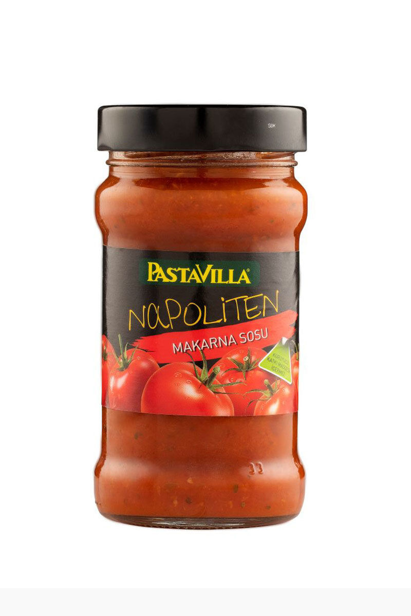 Image for Pastavilla Sos Napolıten 300 Gr from Kocaeli