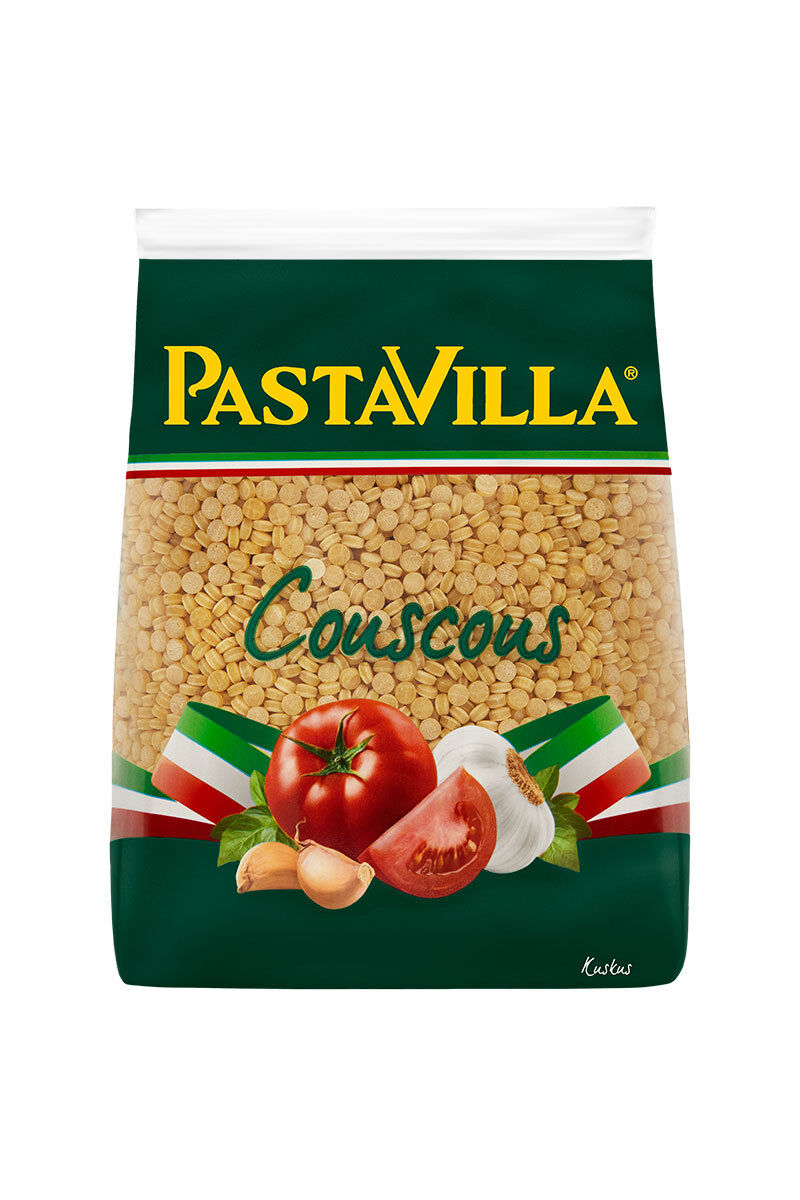 Image for Pastavilla Kuskus Makarna 500 Gr from Bursa