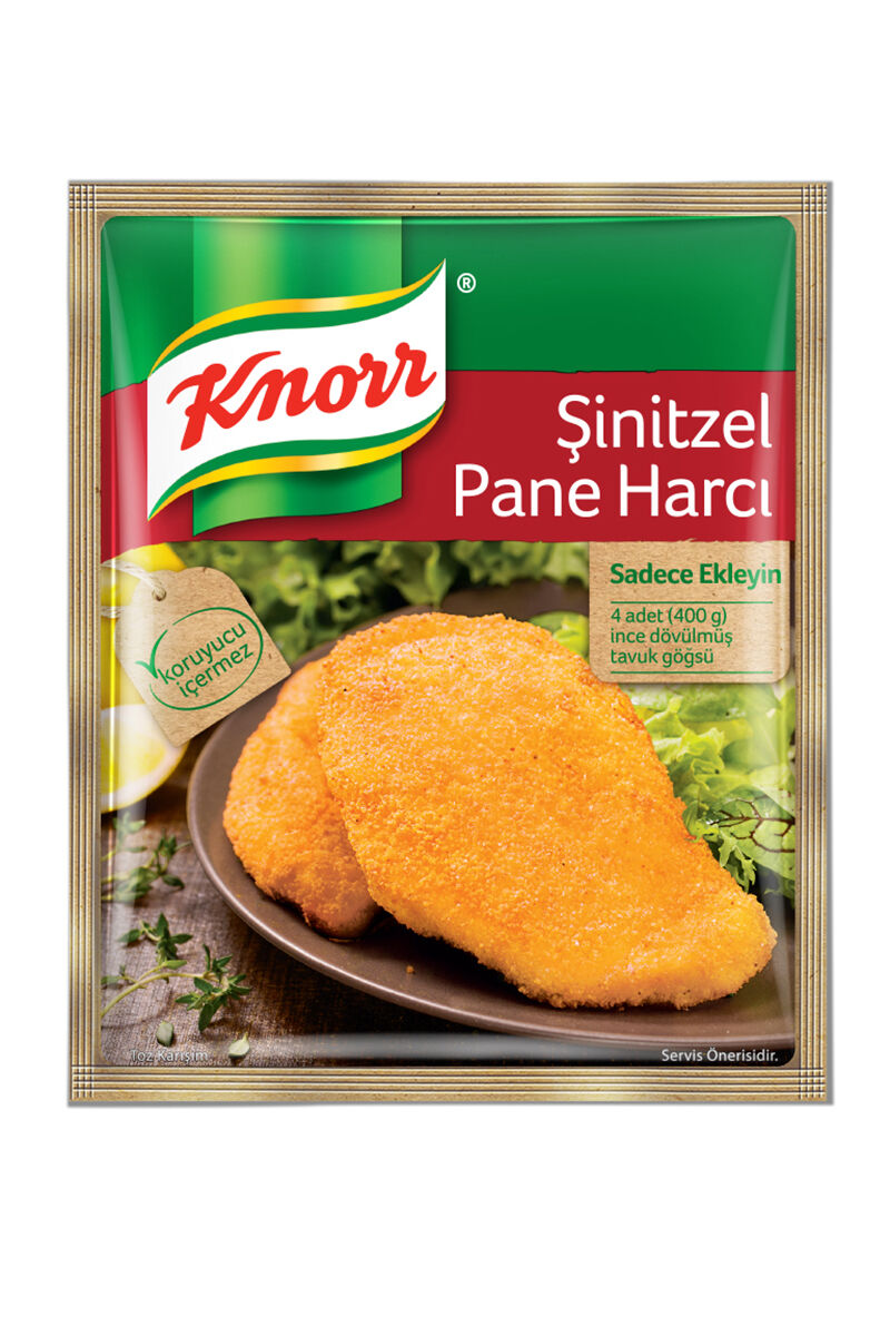 Image for Knorr Pane Harcı 100 Gr from Antalya