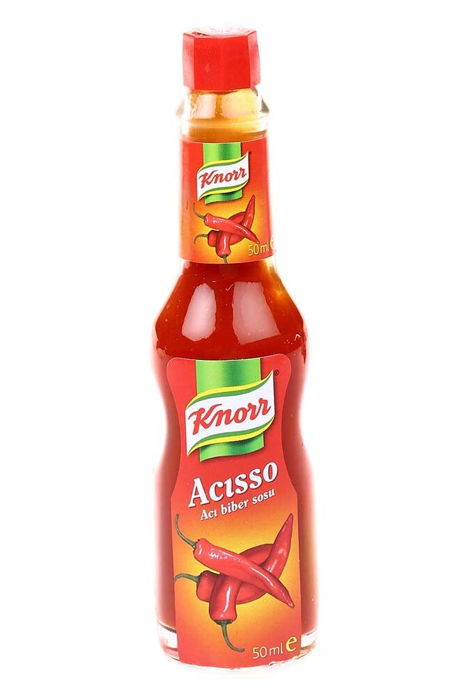 Image for Knorr Acısso 50 Ml from İzmir