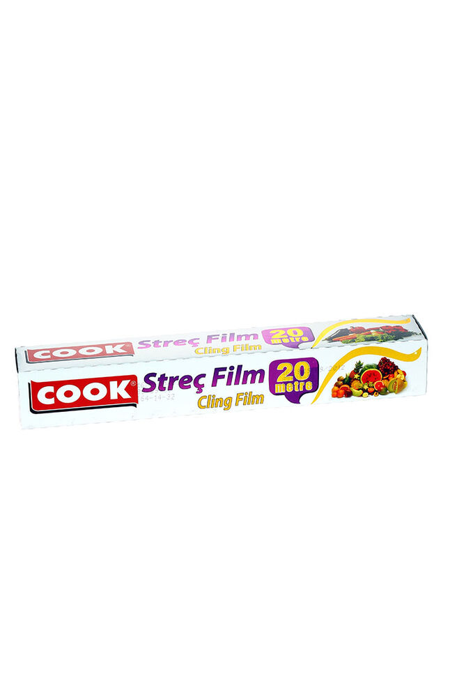 Image for Cook Streç Film 20Mt from Kocaeli