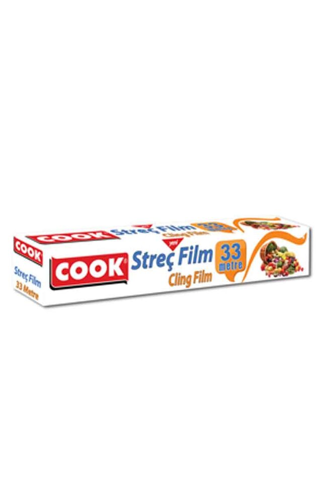 Image for Cook Strec Film 33 Metre from Eskişehir