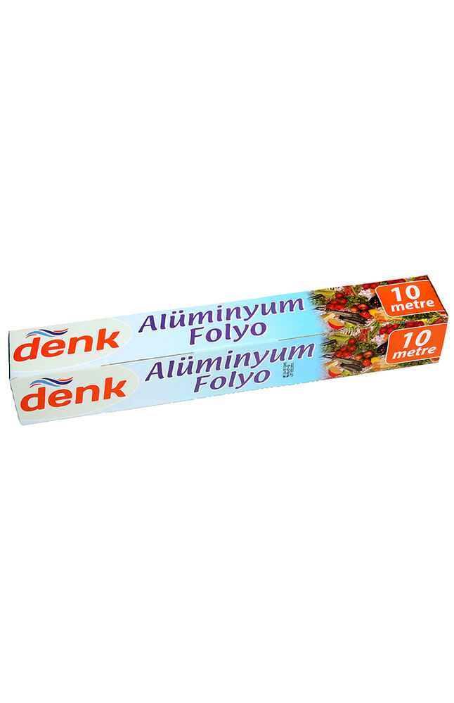 Image for Denk Alüminyum Folyo 10 Mt from Bursa