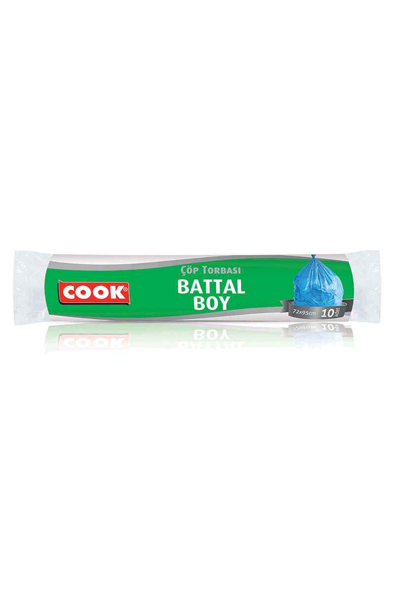 Image for Cook Çöp Torbası Battal Boy from Eskişehir