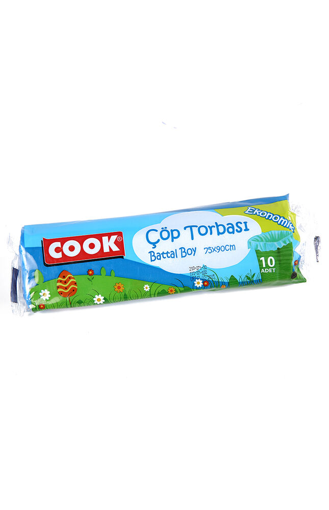 Image for Cook Eko Çöp Torbası Battal Boy from Antalya