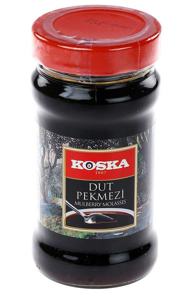 Image for Koska Pekmez Dut 380Gr. from Eskişehir