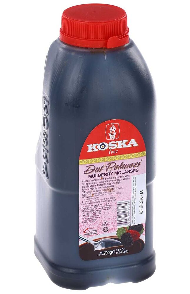 Image for Koska Pekmez Dut 700Gr. Bidon from Bursa