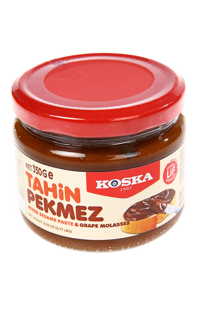 Image for Koska Tahin Pekmez 350 Gr from Bursa
