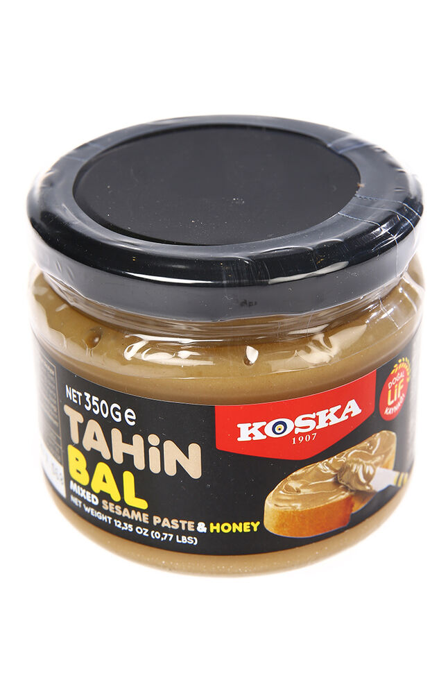Image for Koska Tahin Bal 350 Gr from Antalya