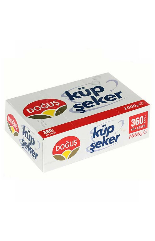 Image for Doğuş Küp Şeker 1 Kg from Bursa