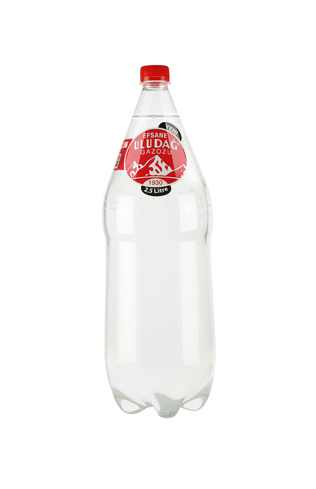 Image for Uludağ 2.5 Lt Gazoz from Bursa