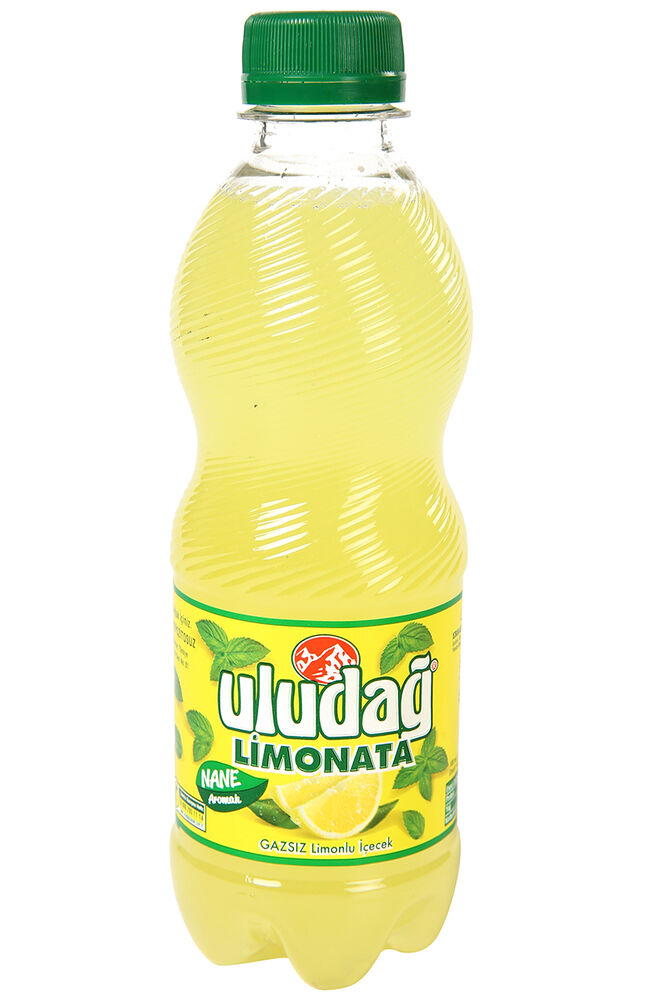 Image for Uludağ Limonata Nane Aromalı 330 Ml Pet from Kocaeli