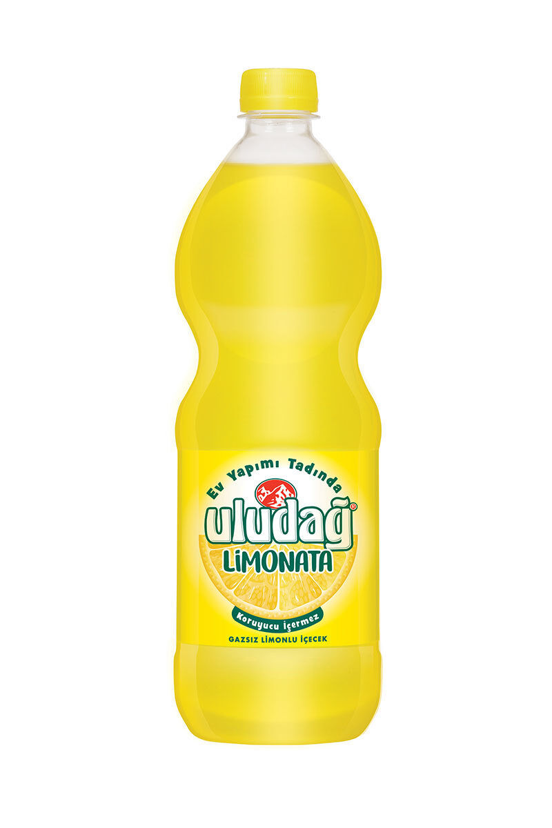 Image for Uludağ 1 Lt Limonata from İzmir