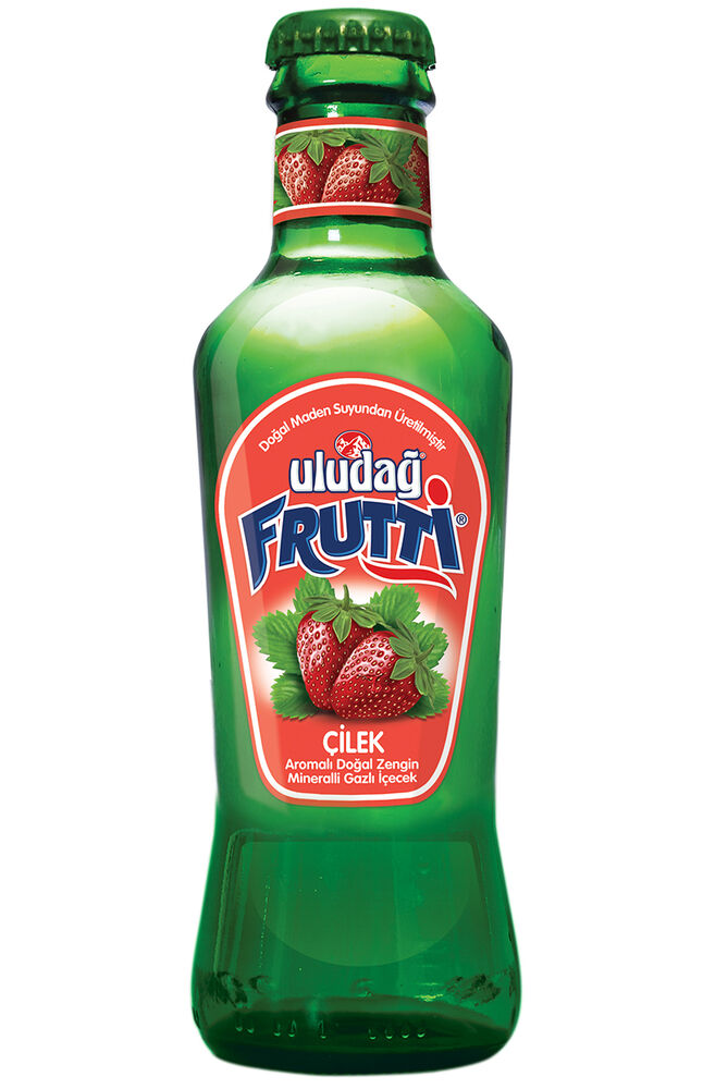 Image for Frutti Maden Suyu 200 Ml Çilek from İzmir